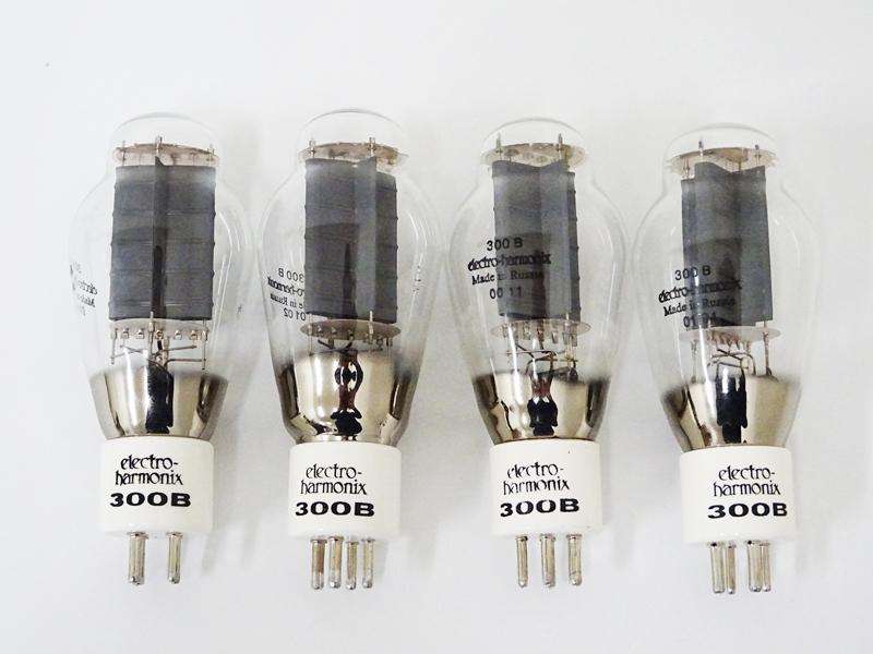 rare]AUDIO NOTE KEGON/PP 300B installing vacuum tube stereo power
