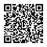 登録用QRコード
