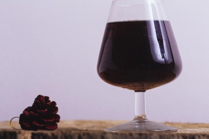 ブランデーとはもともとは「焼いたワイン」