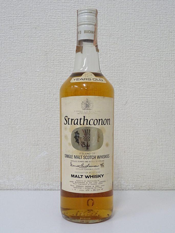 Strathconon ストラスコノン 12年